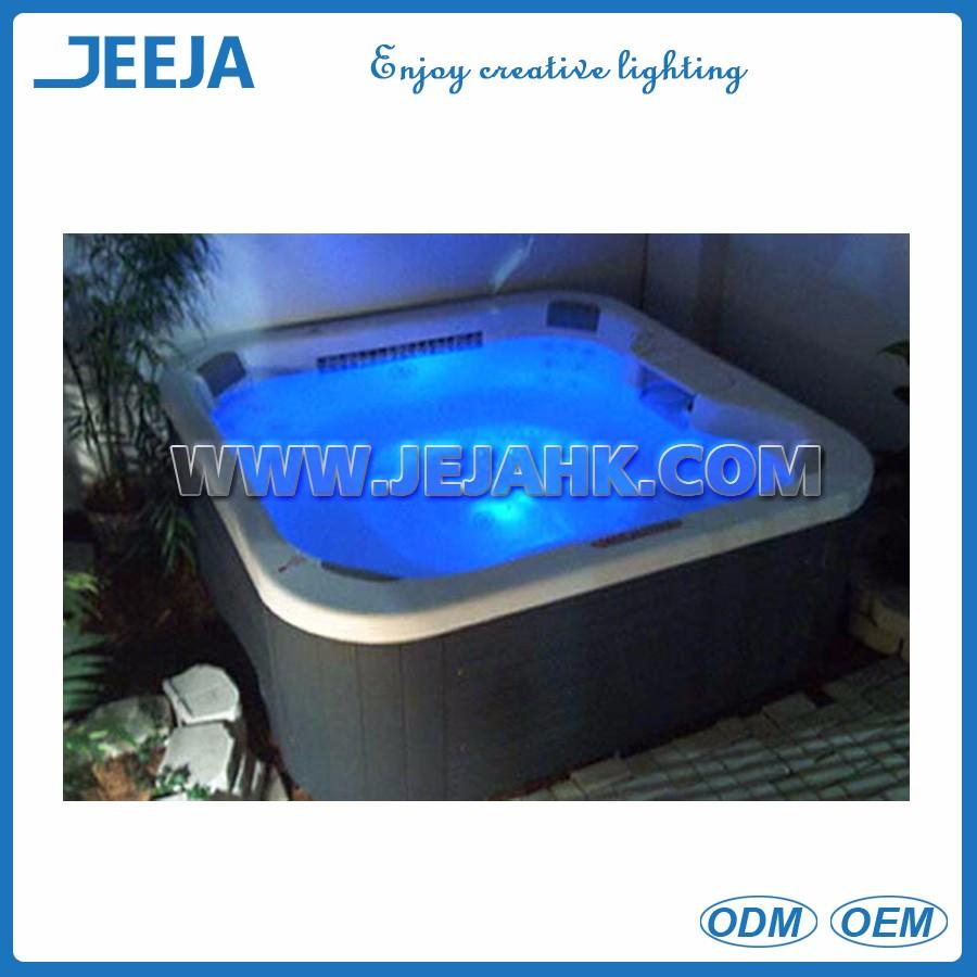 round waterproof light (2)