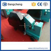 CE Verified Factory Supply Steel Rod Cutter/Steel Bar Cutting Machine GQ50