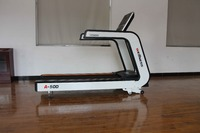 AFD gym equipment commercial treadmill A-600 touch screen TV amd wifi