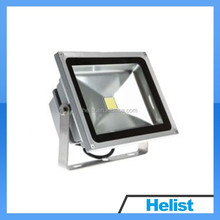 Lightmaster IP65 Meanwell power supply 150w outdoor die cast aluminum led flood light housing