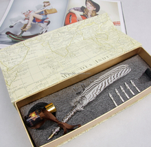 New coming feather quill pen/Cheap Plume Pen