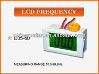 D85-60 Great digital panel frequency meter