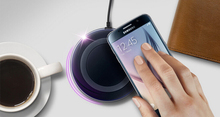 wireless cell phone charger mobile travel
