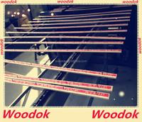 Flooring accessories/carpet gripper/smoothedge strip