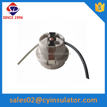 electric e26 lamp base screw shell socket at home