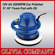 High quality cordless car polish,car polisher