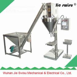 high quality tawas powder filling machine