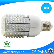 factory direct 201led DC24-60v 24v 36v solar light bulb e27 e26 10w led corn light