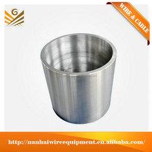 Direct manufacturer supply Polished nickel ring for tube/shining nickel ring for tube