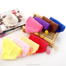 High quality good looking cheap wholesale microfiber hand towel