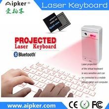 Últimas pequeño láser virtual <span class=keywords><strong>teclado</strong></span> proyector