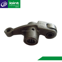 Engine Parts Aluminum Swing Arm Motorcycle Rock Arm Rocker Arms for Bajaj CT100