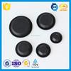 Black EPDM Dust Rubber Hole Plug Cover