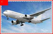 Air transport From China air cargo to ireland