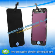 anti static bag for lcd touch screen for iphone 5s