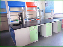high quality and best supplier for chemistry dental Laboratory Furniture/dental work bench