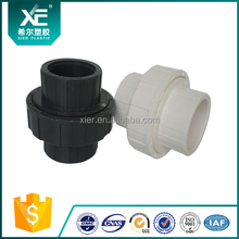 """""""XE"""" Plastic PVC Union for Water Meter"""