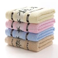EAswet Wholesale bulk customize size organic fabric 100% bamboo towel