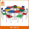 Colorful Compsale Nursery School Furniture