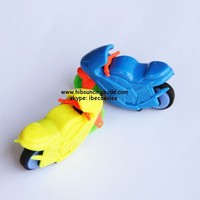 mini plastic motorcycle toy for kids