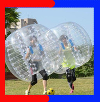 giant inflatable water bubble ball