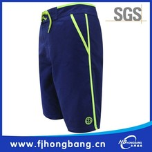 100% polyester wholesale men surf resort wear