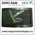 para fábrica de piezas de la computadora memoria ram ddr3 2gb 4gb 8gb