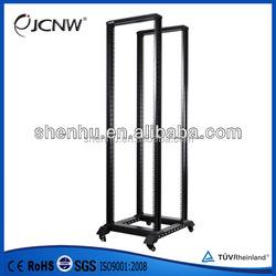 19 inch 37U 42U double rack open rack