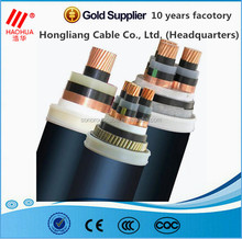 Power Cable XLPE Insulated PVC Sheathed 25mm2 16mm2