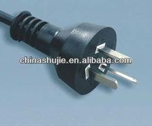 Argentine Power cord ip44