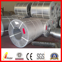 alustar supply g30 g60 g90 galvanized coil and sheet