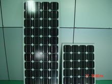 Low Price pv solar panel 100w with TUV IE RoHS certified