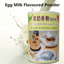 Egg Milk Flavoured Powder Strong Flavor Cake Ingredients for cake and bread making 1kg