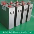 condensador para la energía eólica de almacenamiento de energía