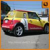 Custom print 3m car vinyl wrap