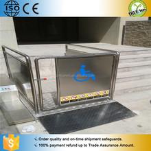 CN residential elevator escalator handicapped equipment