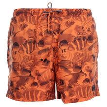 2014 nuevo diseño al por mayor de spandex pantalones cortos de deporte