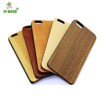 Engraved wooden pattern Protective Case / Wood Cover for Apple iPhone 6