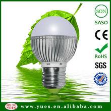 12W 17w LED par light and 5w 7W LED bulbs