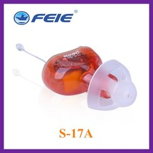 Alibaba wholesale programmer for feie digital hearing aids brands S-17A