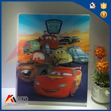 New Technology cartoon car 3D picture