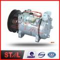 Compresor de refrigeración AC de alta calidad QA de 1 año ahorro de energía, de 12 V