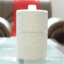 Wholesale semi bright fiber factory for polyester filament yarn