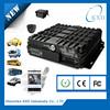 4CH HDD WIFI 3G 4G Car Taxi Truck bus digital video recorder