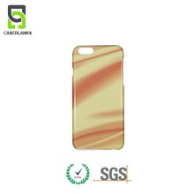 3D Custom Personalized PC Cell Phone Case for iPhone 6s