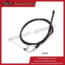 Atv motocicleta cable para BAJAJ CT100 cable del embrague