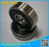 608RS miniature bearing for skateboard / toy car / seats / windows