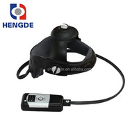 HM-01 New!!! Hengde Air Pressure Electronic Music Head Massager