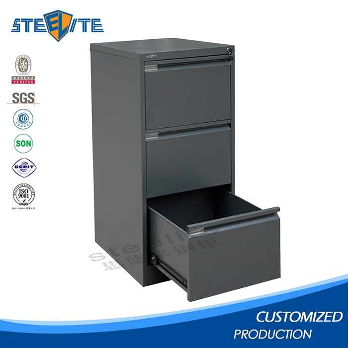 Cheap Vertical Metal Office File Cabinets Filing Cabinet