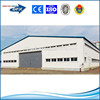 dfx manufacture hot rolling H section steel for prefabricated steel structure aircraft hangar for construction